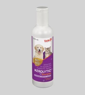 Veko KerolyTIC Treatment Shampoo