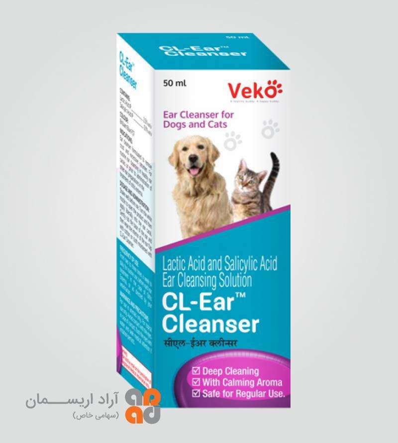 CL Ear Cleanser 0